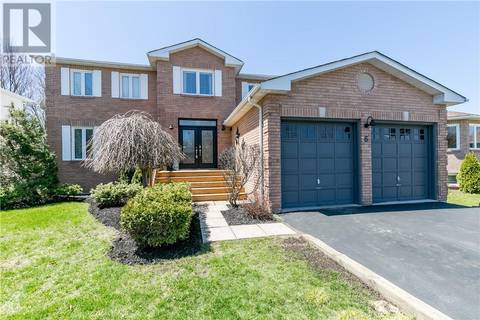 House for sale at 6 Regina Blvd Wasaga Beach Ontario - MLS: 194399