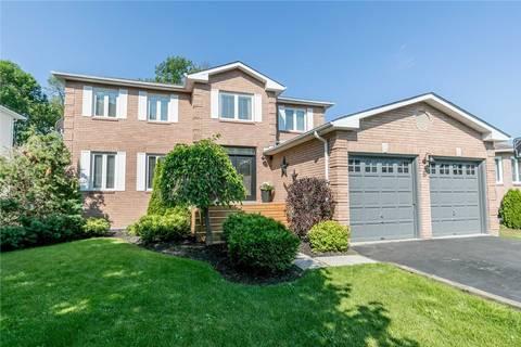 House for sale at 6 Regina Blvd Wasaga Beach Ontario - MLS: S4512157