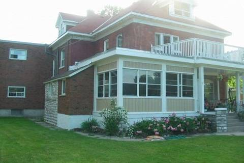 Home for sale at 6 Reinbird St Severn Ontario - MLS: S4682750