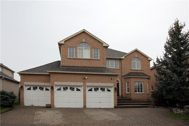 Removed: 6 Renberg Drive, Markham, ON - Removed on 2018-09-01 05:24:07