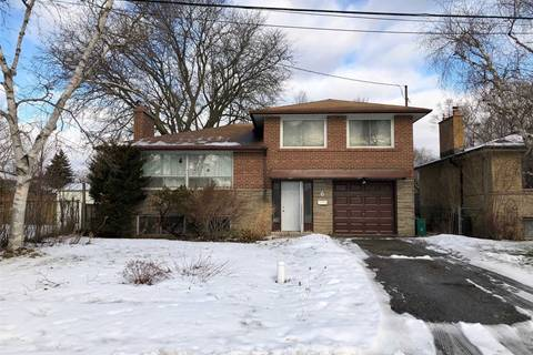 House for sale at 6 Revcoe Dr Toronto Ontario - MLS: C4682348