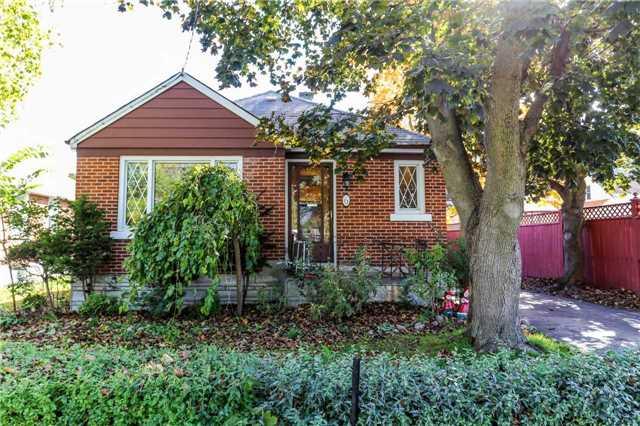 House for sale at 6 Reynolds Crescent Belleville Ontario - MLS: X4273321