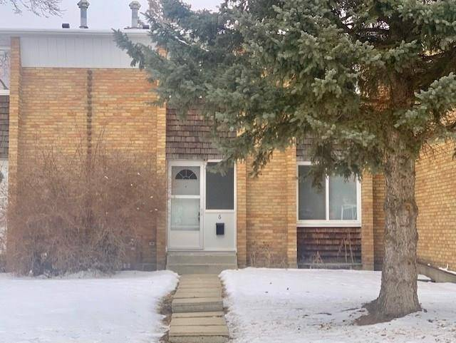 Townhouse for sale at 6 Ridgewood Te St. Albert Alberta - MLS: E4177348