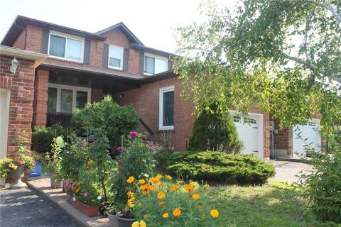 House for sale at 6 Ridware Cres Toronto Ontario - MLS: E4552809