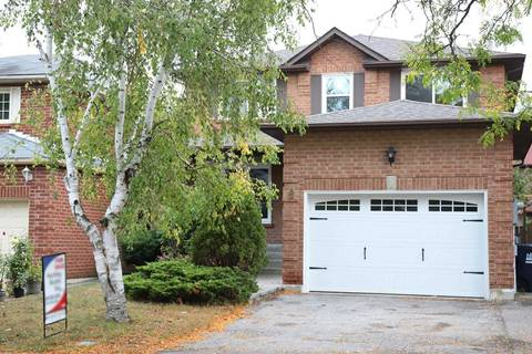 House for sale at 6 Ridware Cres Toronto Ontario - MLS: E4599427