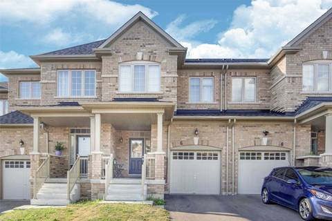 Townhouse for sale at 6 Rimrock Cres Whitby Ontario - MLS: E4538661