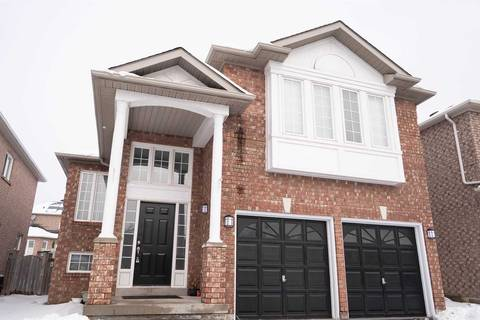 House for sale at 6 Robert Attersley Dr Whitby Ontario - MLS: E4659367