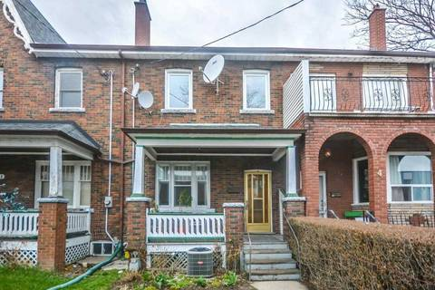 Townhouse for sale at 6 Robinson St Toronto Ontario - MLS: C4418393