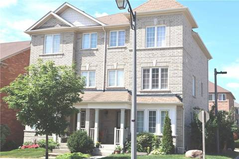Townhouse for sale at 6 Rock Garden St Markham Ontario - MLS: N4550874