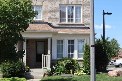 Townhouse for sale at 6 Rock Garden St Markham Ontario - MLS: N4618280