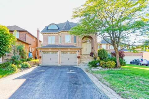House for rent at 6 Rockley Ct Markham Ontario - MLS: N4920381