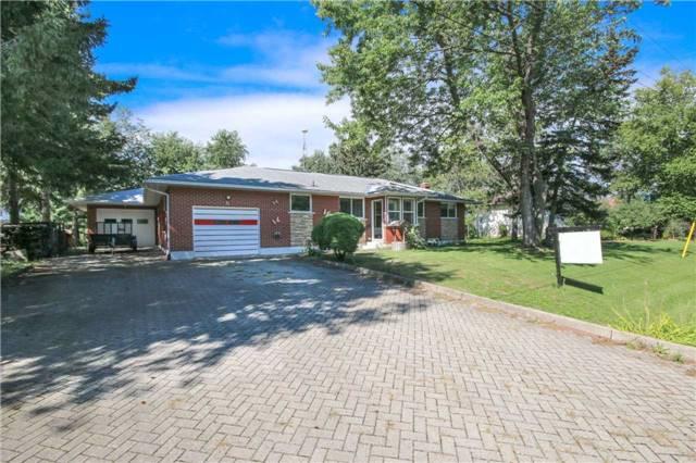 Sold: 6 Rogers Road, Mulmur, ON