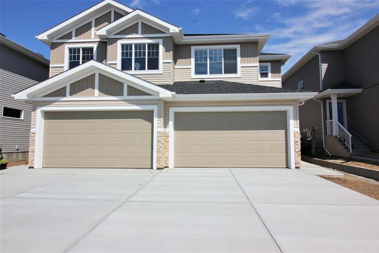 Townhouse for sale at 6 Rolston Co Leduc Alberta - MLS: E4182464