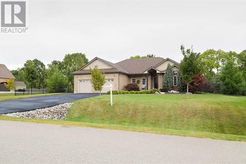 House for sale at 6 Royal Troon Dr Scotland Ontario - MLS: 30733098