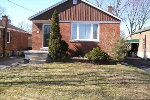 House for sale at 6 Rufford Rd Toronto Ontario - MLS: 30795886