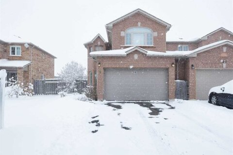 Home for sale at 6 Rundle Cres Barrie Ontario - MLS: S5054652
