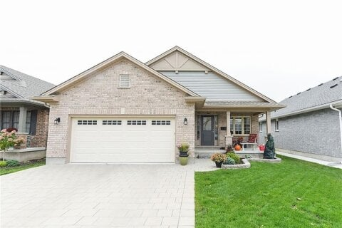 House for sale at 6 Russet Ln St. Thomas Ontario - MLS: 40038901