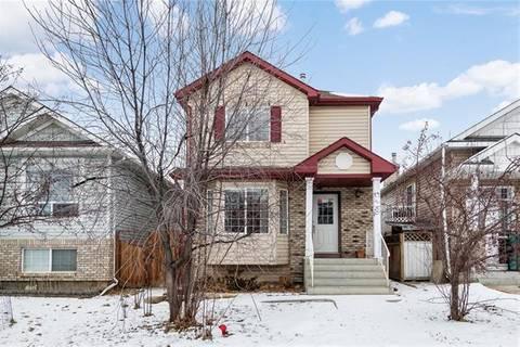 House for sale at 6 Saddlemont Manr Northeast Calgary Alberta - MLS: C4280527