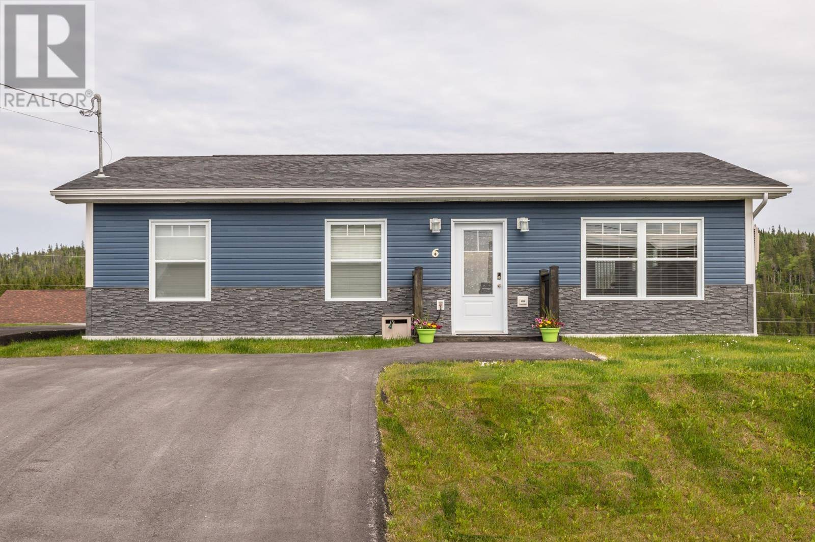 House for sale at 6 Samuel Cres Massey Drive Newfoundland - MLS: 1199663