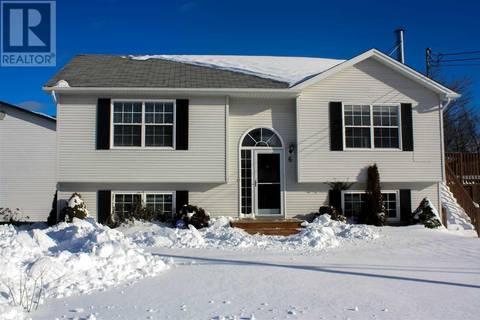 House for sale at 6 Samuel Danial Dr Eastern Passage Nova Scotia - MLS: 201904297