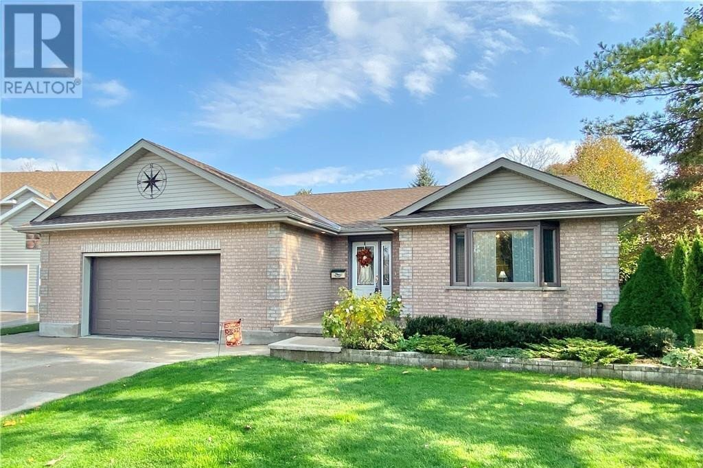 House for sale at 6 Sandpiper Ct Southampton Ontario - MLS: 40036538