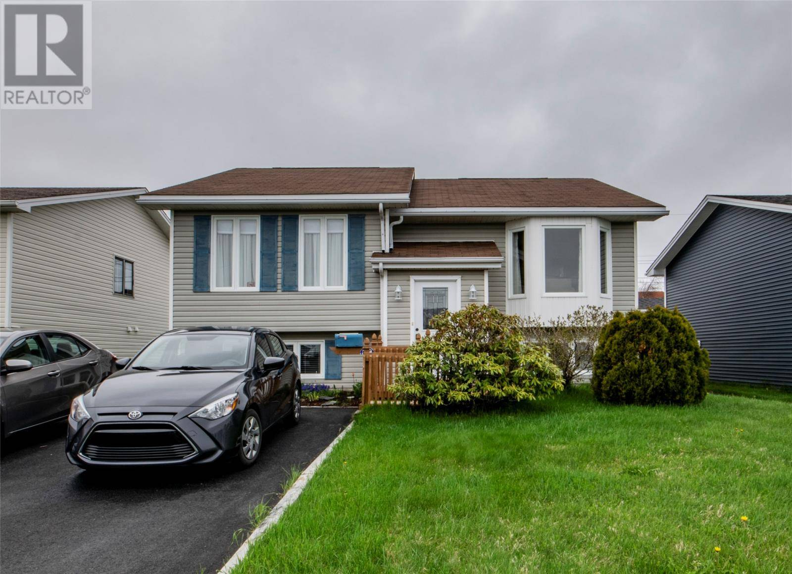 House for sale at 6 Sapphire Cres Mount Pearl Newfoundland - MLS: 1197435