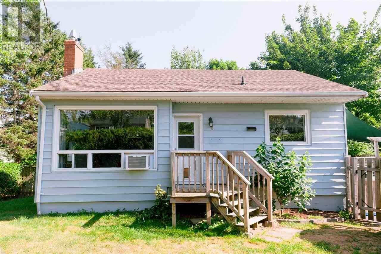 House for sale at 6 Scotsburn Ave Dartmouth Nova Scotia - MLS: 202015509