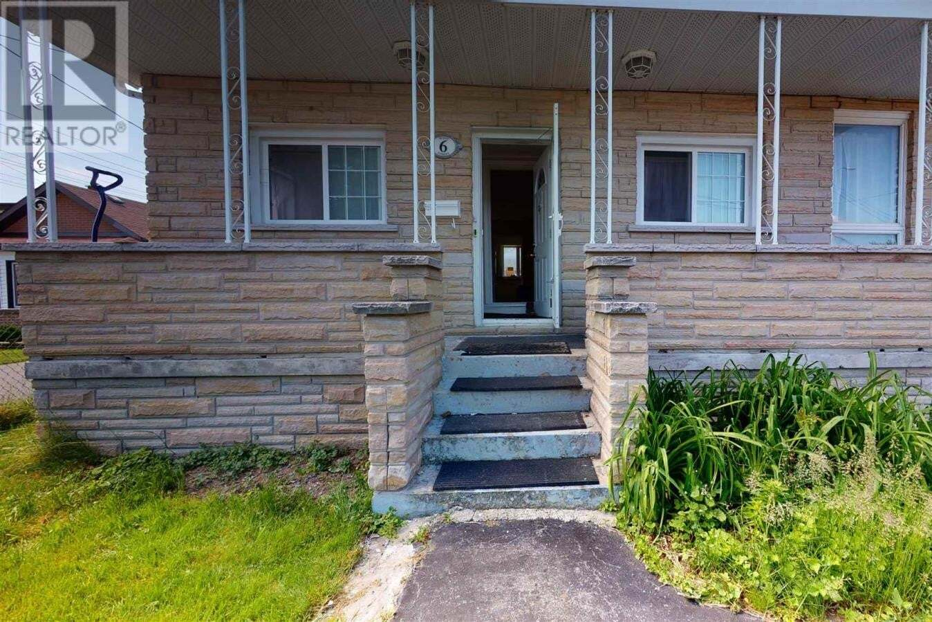 House for sale at 6 Scott St Kingston Ontario - MLS: K20005453