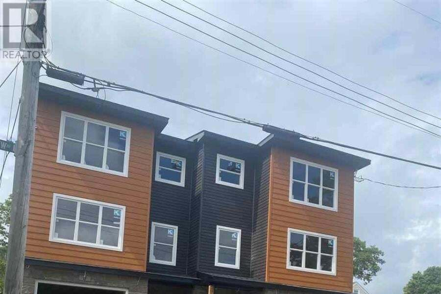 House for sale at 6 Seaview Ave Halifax Nova Scotia - MLS: 202012314