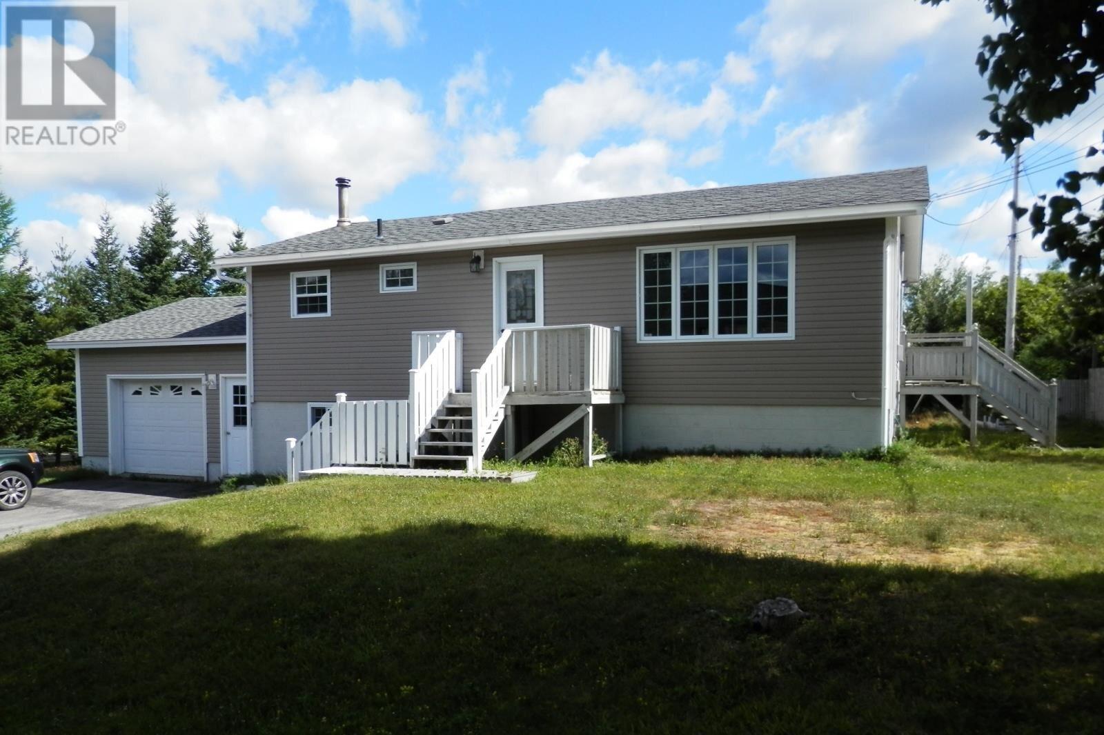 House for sale at 6 Seaview Te Gambo Newfoundland - MLS: 1218845