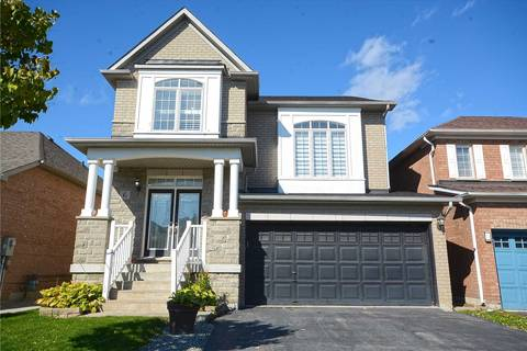 House for sale at 6 Sedgewick Circ Brampton Ontario - MLS: W4383223