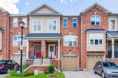 Townhouse for sale at 6 Seed House Ln Halton Hills Ontario - MLS: W4482630