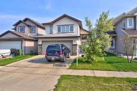 House for sale at 6 Sequoia Bn  Fort Saskatchewan Alberta - MLS: E4154190
