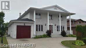House for sale at 6 Sergio Ct North Bay Ontario - MLS: 188852