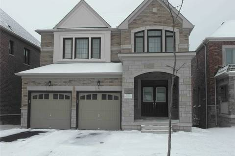 House for rent at 6 Sharonview Cres East Gwillimbury Ontario - MLS: N4667972