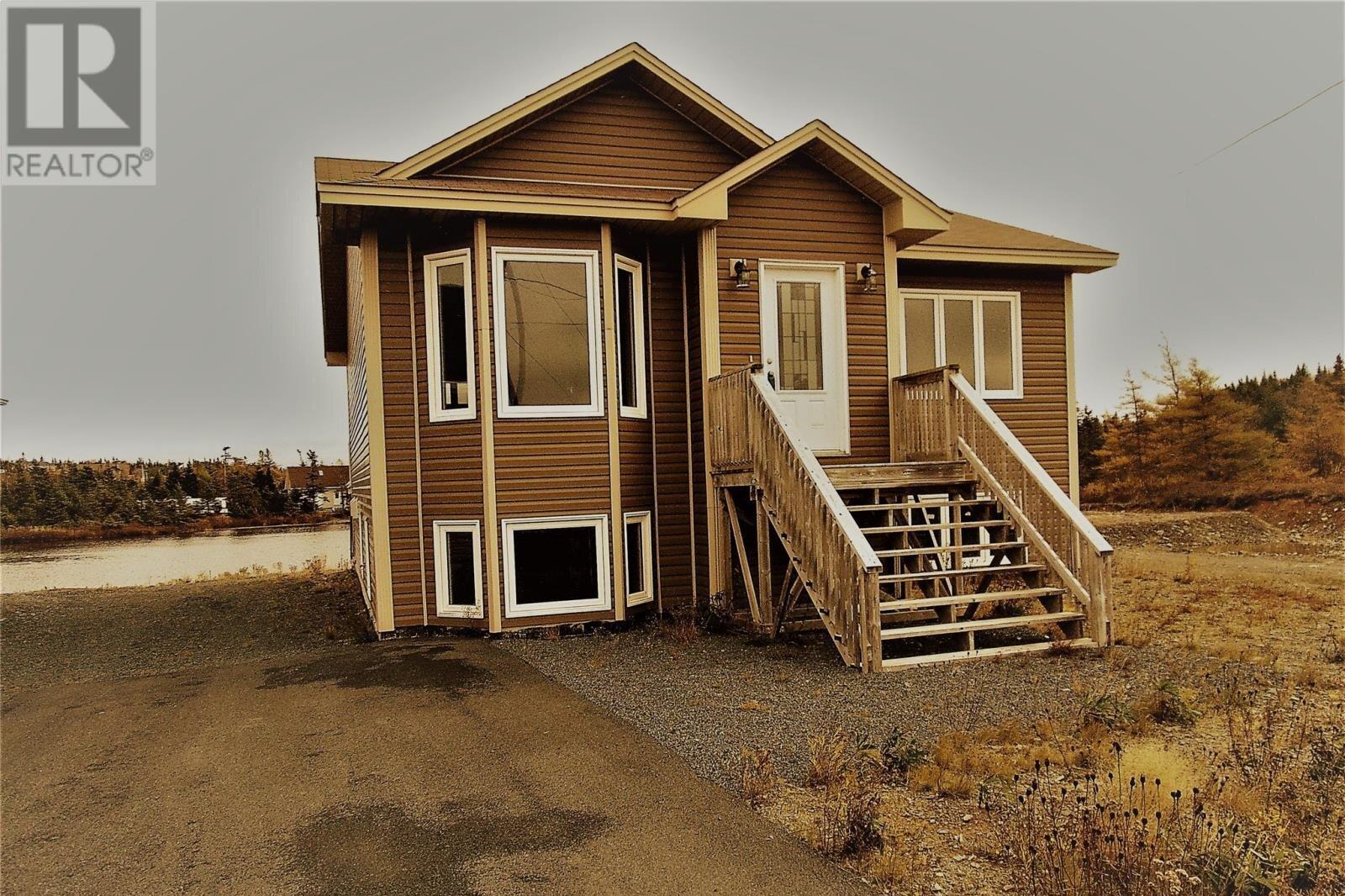 House for sale at 6 Sharpe Pl Whitbourne Newfoundland - MLS: 1205672