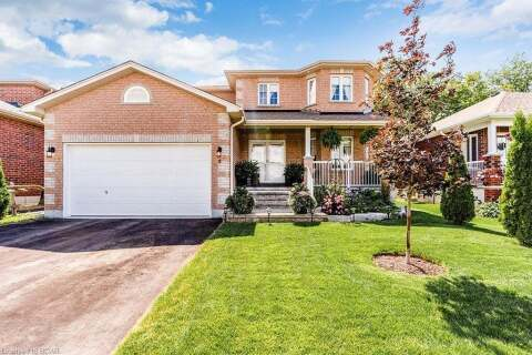 House for sale at 6 Sheppard Dr Tay Ontario - MLS: 40015772