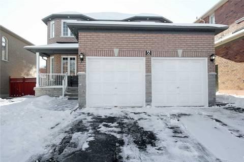 House for sale at 6 Sierra Peak Ct Brampton Ontario - MLS: W4675949