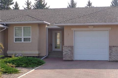 Townhouse for sale at 6 Signature Ct Unit 2A Taber Alberta - MLS: LD0114664