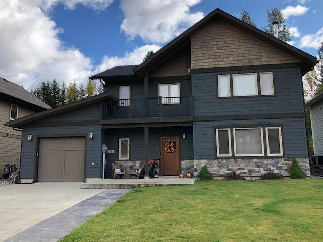 House for sale at 6 Silver Ridge Way  Fernie British Columbia - MLS: 2450011