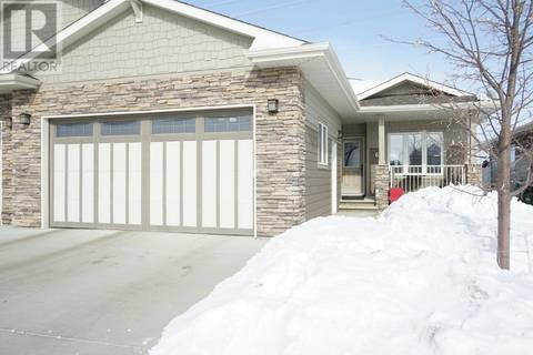 Townhouse for sale at 6 Silverberg Pl Red Deer Alberta - MLS: ca0158841