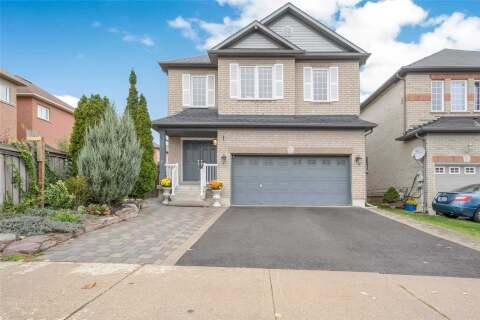 House for sale at 6 Silvermoon Ave Caledon Ontario - MLS: W4963323