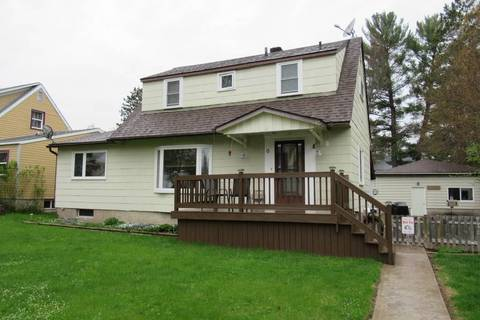 House for sale at 6 Silvie St Deep River Ontario - MLS: 1153447