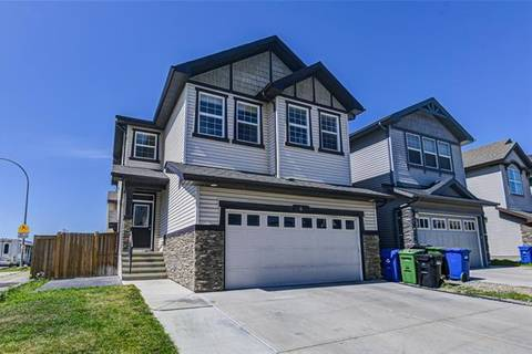 House for sale at 6 Skyview Point Ri Northeast Calgary Alberta - MLS: C4264412
