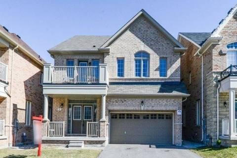 House for sale at 6 Sliprock Cres Brampton Ontario - MLS: W4415483