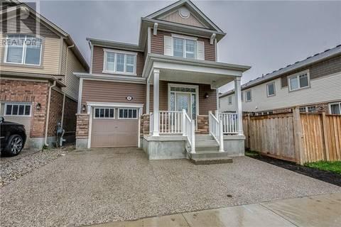 House for sale at 6 Sofitel Dr Kitchener Ontario - MLS: 30734674