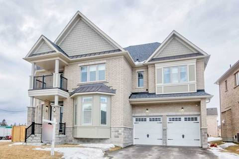House for sale at 6 Spofford Dr Whitchurch-stouffville Ontario - MLS: N4710718