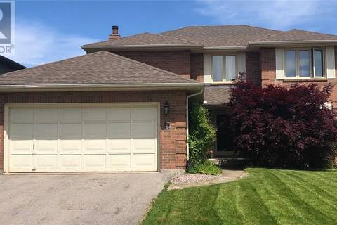 House for sale at 6 Sports Field Cres London Ontario - MLS: 201276