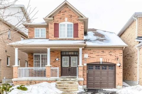 House for sale at 6 Spotted Owl Cres Brampton Ontario - MLS: W4367662