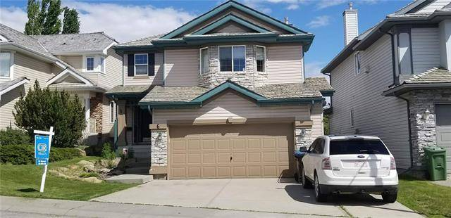 House for sale at 6 Springbank Cres Southwest Calgary Alberta - MLS: C4243515